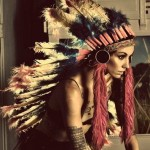 ladyindian